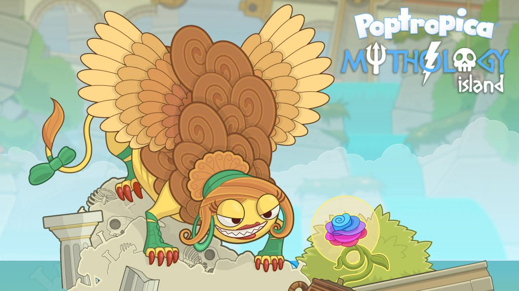 poptropica mythology island step by step atmica